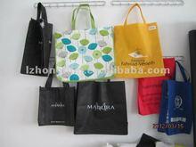 environmental 10 kg non woven rice bag