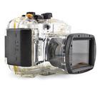 waterproof camera case camera accessory for Canon G12