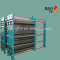 <BAVI Group>Hitachi enfriador de aceite hidráulico 20 years' experiencia en la industria, 10 tecnología de la patente para hitachi enfriador de aceite hidráulico