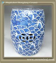 oriental antique ceramic Garden Seat WRYSI07