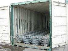 Galvanized Tube 2012/ Galvanized Pipe