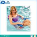 Espuma de epe flutuável macarrão natação cadeira, soft cadeira