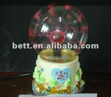 Fashion Christmas gifts creative music magic ball