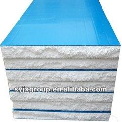 high strength wall EPS sandwich panels 950mm
