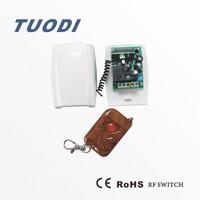 TDL-T11 1 channel/ 1ch rf wireless remote control switch