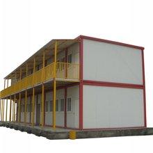 Multi-layer Mobile Container