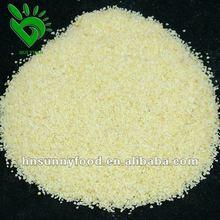 Strong Taste Ground Garlic 26-40 Mesh Factory Supplier with BRC OU HACCP ISO9001