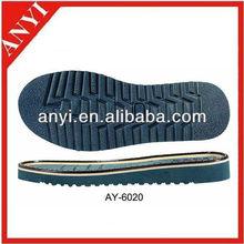high quality eva pattern shoe soles