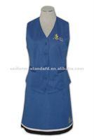 custom design company uniform