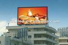 agent price!!! professional manufacture dip rgb p10 outdoor led advertising sign rgb p10 outdoor iron/aluminium manufacture ph10