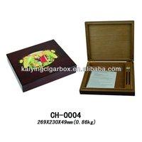 Romeo and Juliet 10T cigar humidor CH-0004