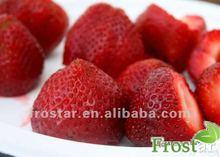New crop frozen fruit bulk strawberry