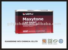 Auto Repair MAXYTONE Extra Fast Clear Coat