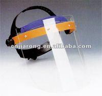 Plastics Face Shield