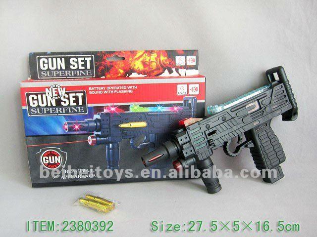 Electronic Toy Guns Toy Gun Super Rifle