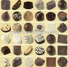 simulation/fake/artificial chocolate model/display/promotion/decoration
