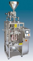 Vertical Form Fill Seal Liquid Packing Machine