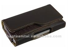 Leather belt case phone case leather case
