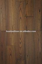 3D views wooden laminate flooring
