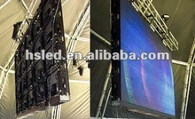 modular outdoor LED video display