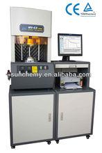 Rubber testing machine Mooney viscometer MV-C3