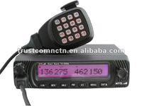 Newest !Dual Band Mobile Car Radio TC-uv66