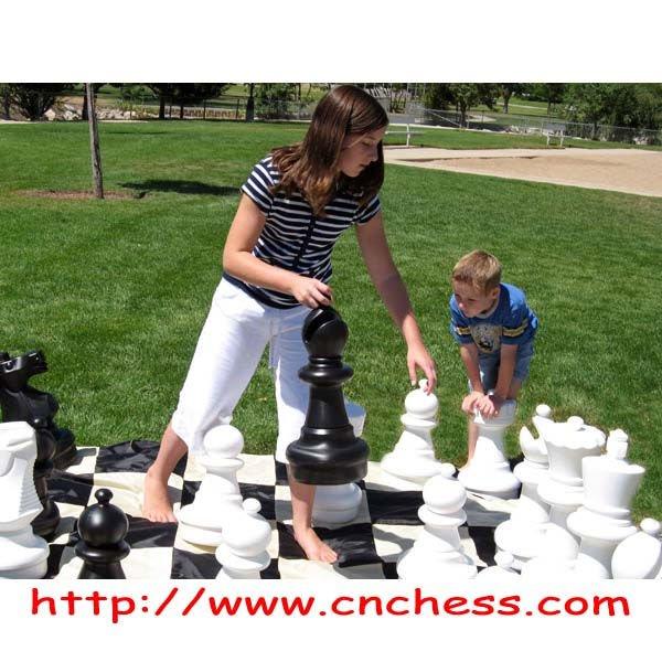 Gigante de xadrez