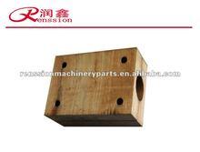 Johndeere combine harvester wood parts