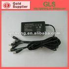 12V 2A cctv camera power adapter 6 outputs