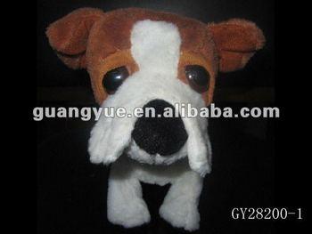 GY28200-1 child lovely big eyed animal toys