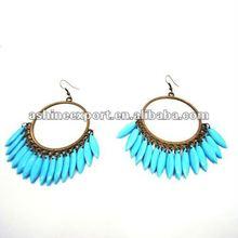 Wholesale cheap dangle earrings for 2012 summer