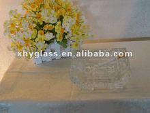 Glass Ashtray/Glassware