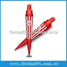 2012 New Design Music Pen For Brazil Football Club