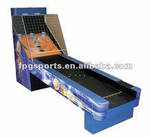 9' Electronic Scorer Skeeball table(SK02)