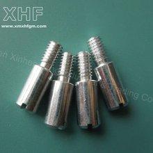 Special chromium plated screws