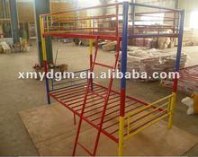 kids bed room, metal kids bed bunk (MLBK-08)