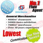 China Yiwu sourcing buying purchasing agent