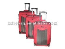 2012 Rolling Travel Carry-on luggage