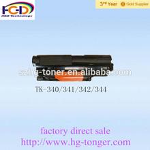 Copier toner cartridge Kyocera TK342