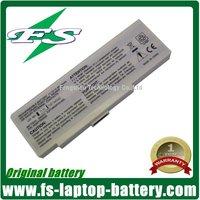 Newest laptop battery charging circuit BTP-8089 for Fujitsu E680 M500 E3 E5 original battery