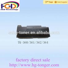 Copier toner cartridge TK362 for Kyocera FS-4020DN