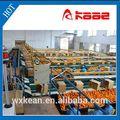 Advanced completa- automática fotoelétrica fruit machine classificação