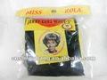 Verpassen rola jerry wellung welle afro- Haar kunsthaar, schwarze kurze haare Rola