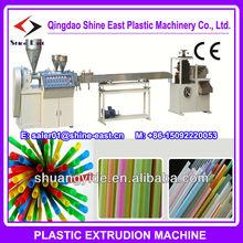 Drink straw making machine/plastic straw extruder/drink straw production line