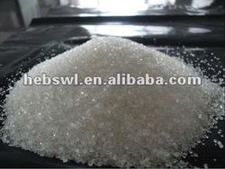 Water soluble Calcium Nitrate powder fertilizer