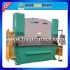 WC67Y-300/4000 Hydraulic CNC metal sheet folding machine, bed sheets folding machine