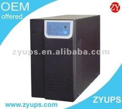 Backup UPS 1000VA Home inverter ups with battery 12v inverter UPS