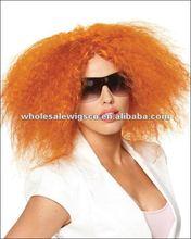 2013 afro wigs men