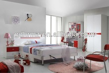 Children bedroom furniture/kids bedroom furniture set