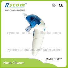 Nostrial Aspirator, Nose Cleaner, Mucus aspirator,ISO13485 (NC002)
